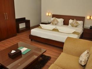 Sukhmantra Resort and Spa North Goa - Family Room
