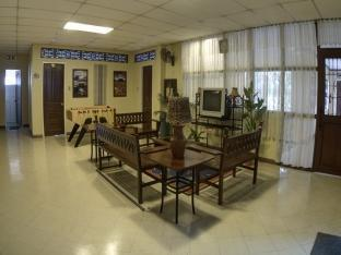 Dao Diamond Hotel and Restaurant Mesto Tagbilaran - razgled