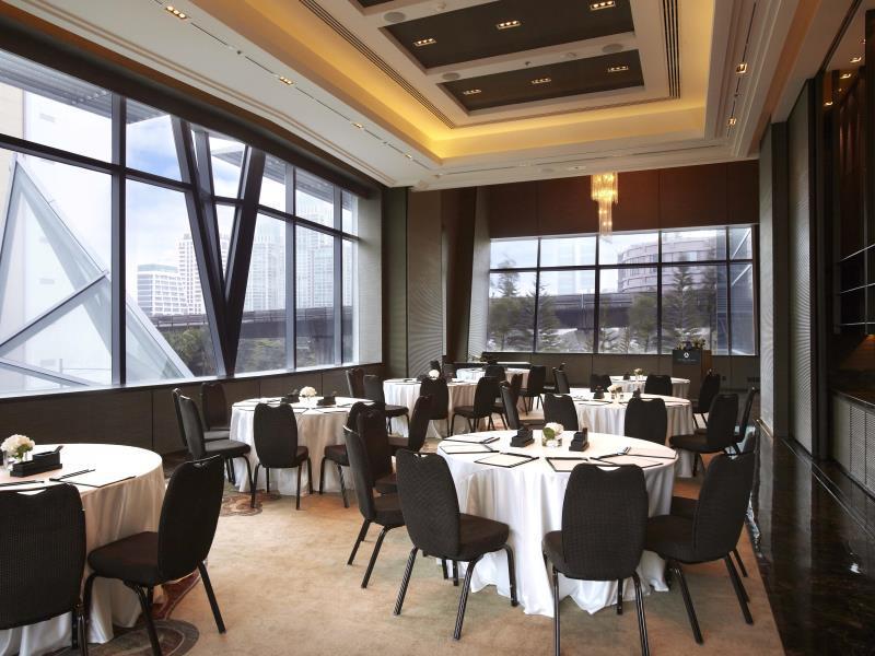 オクラ プレステージ バンコク ホテル18