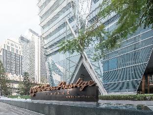 ロゴ/写真:The Okura Prestige Bangkok