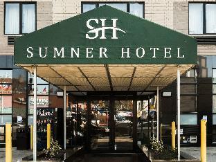 Sumner Hotel PayPal Hotel New York (NY)