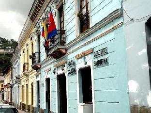 Hostal Ecuador Hotel in ➦ Quito ➦ accepts PayPal.