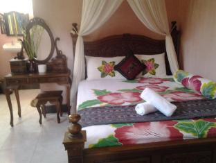 Praety Home Stay Bali - Inne i hotellet
