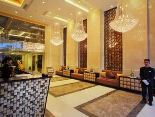 Golden Silk Boutique Hotel Hanoi - Eingang