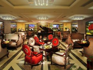Golden Silk Boutique Hotel Hanoi - Executive Lounge