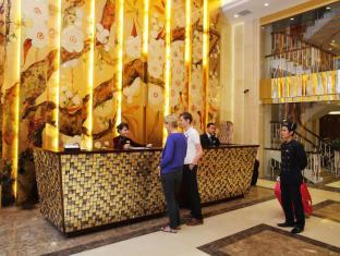 Golden Silk Boutique Hotel Hanoi - Empfangshalle