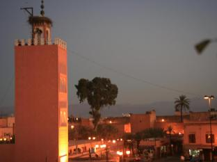 Dar Anika Marrakech - Balcony/Terrace