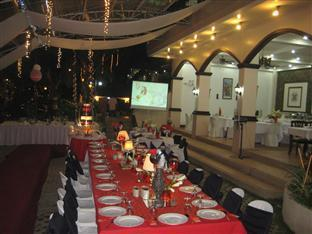 Davao Eagle Ridge Resort Davao - Restaurant