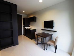 Leisure Place Phuket - Chambre