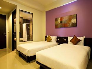 Leisure Place Phuket - Hotel interieur