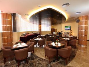 Xclusive Maples Hotel Apartment Dubai - Koffiehuis/Café