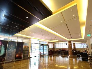 Xclusive Maples Hotel Apartment Dubai - Lobby