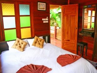 タイ ヴィラ リゾート7