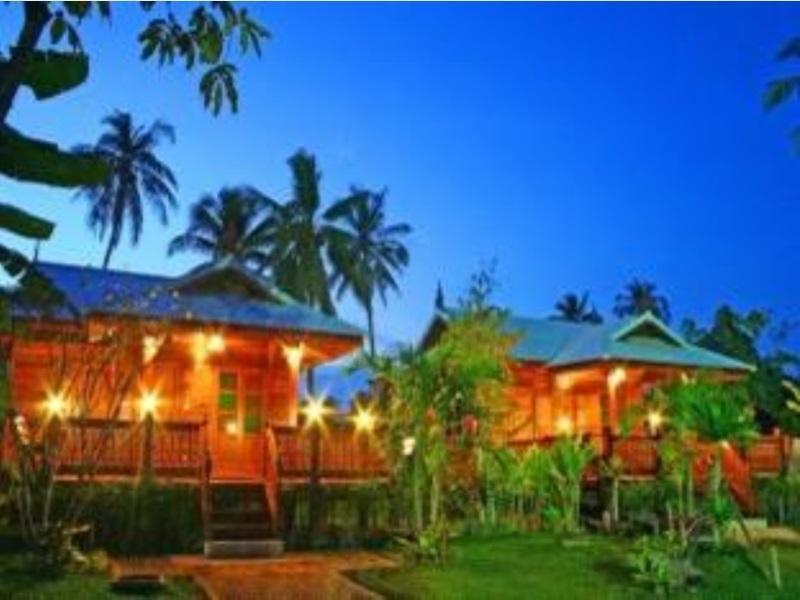 タイ ヴィラ リゾート1