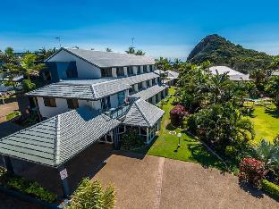 Rosslyn Bay Resort PayPal Hotel Yeppoon