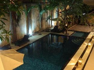 ラダー バリ ホテル4