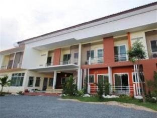 Palm Hill Resort 2 star PayPal hotel in Khanom (Nakhon Si Thammarat)