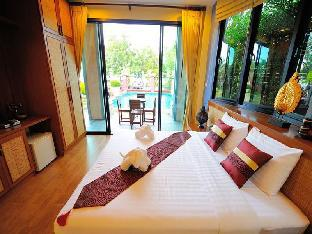 Prantara Resort guestroom junior suite
