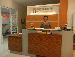 The Studio 87 Residences Manila - Front Desk