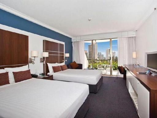 Mantra on View Hotel hotel accepts paypal in Gold Coast