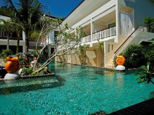 A2 Resort Phuket Phuket - Swimming Pool