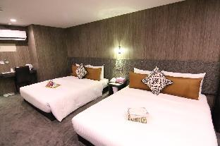 ECFA ホテル ワン ニアン1