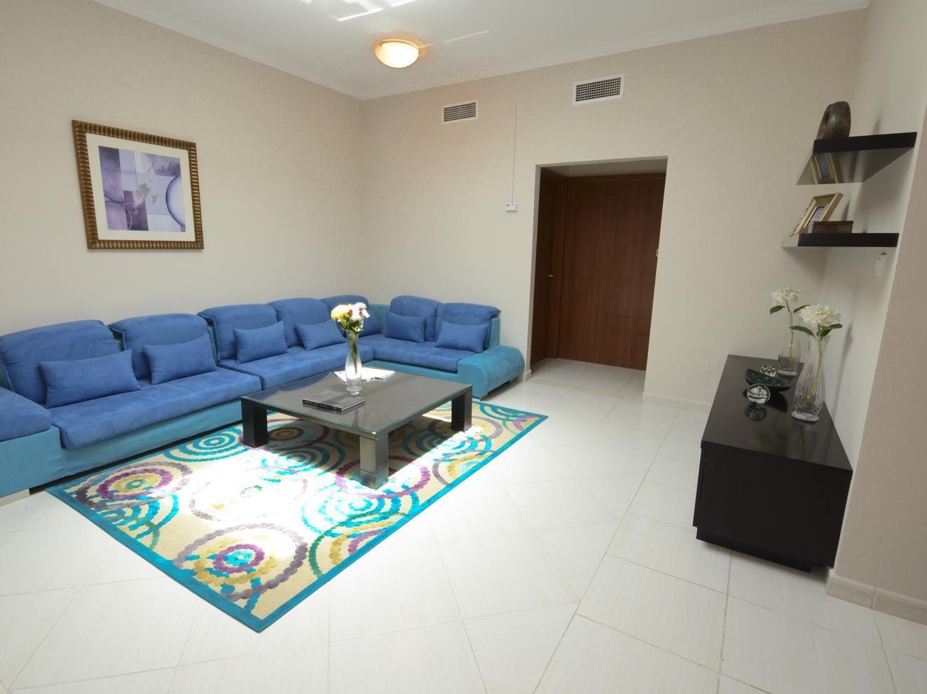Coral Boutique Villas – Dubai 2
