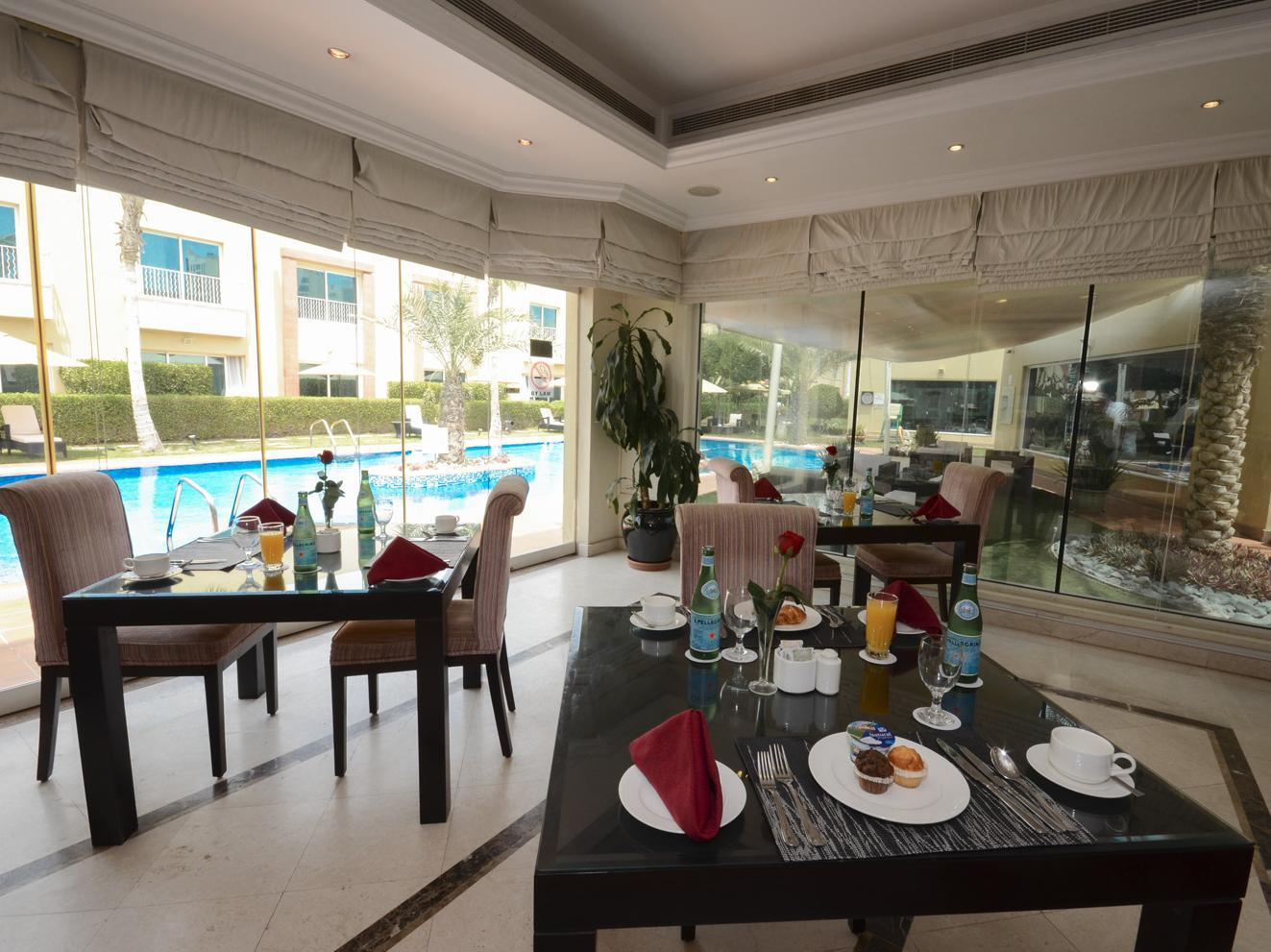 Coral Boutique Villas – Dubai 4