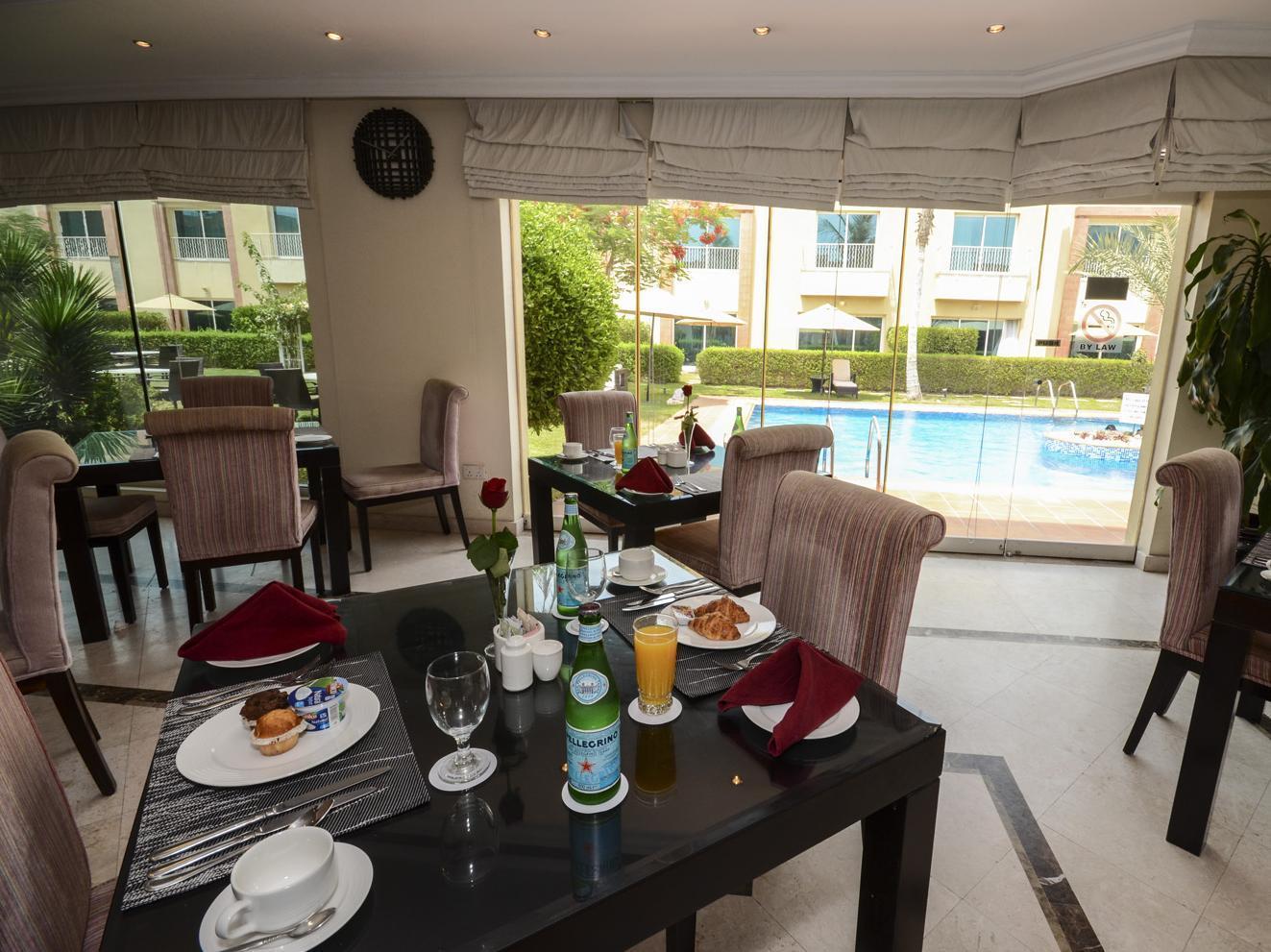 Coral Boutique Villas – Dubai 5