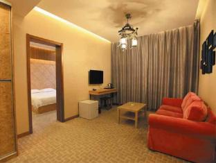Chengde No.1 Business Hotel Chengde - Suite Room