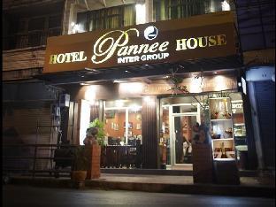 ロゴ/写真:Pannee House