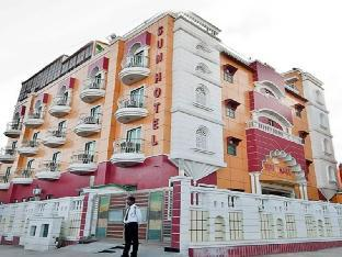 Sun Hotel Agra Агра