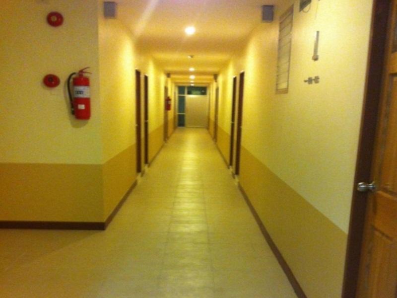 โรงแรมตราด เซ็นเตอร์