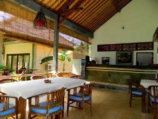 Bali Bhuana Beach Cottages Балі - Ресторан