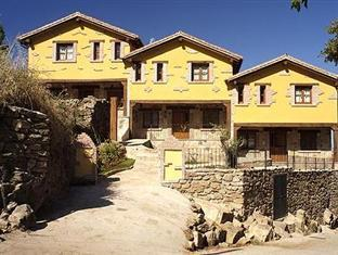 Casa Rural Acebuche PayPal Hotel Caceres