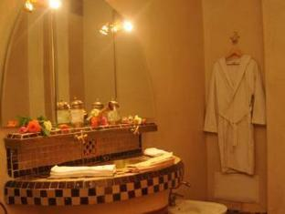 Riad Jnane Agdal Marrakech - Bathroom