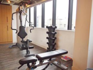 Yi Serviced Apartments Hong Kong - Gym