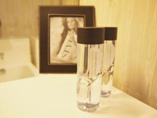 Yi Serviced Apartments Hong Kong - Room amenities