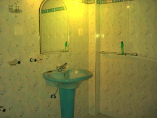 Utopia Villas Hikkaduwa - Standard Bathroom
