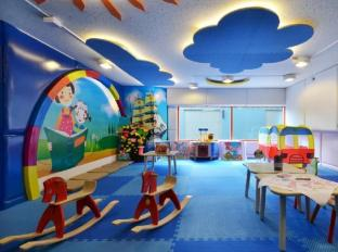 Cape Dara Resort Pattaya - Kinderclub