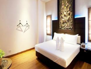 Bali Resort Pattaya - Standard Room