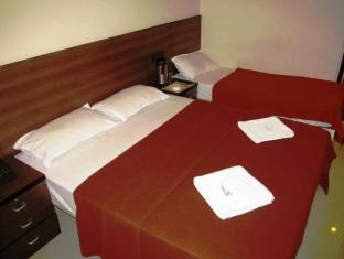 Hotel Sona Royale North Goa - Deluxe Triple Bedded Room
