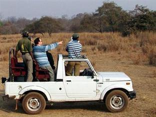 Nature's Nest Hotel South Goa - Jeep safari