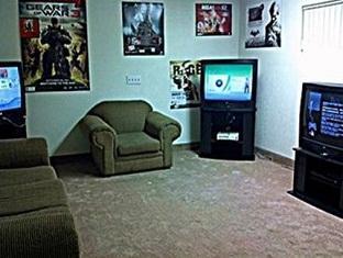 Stay Suites of America Las Vegas North Las Vegas (NV) - Game Room