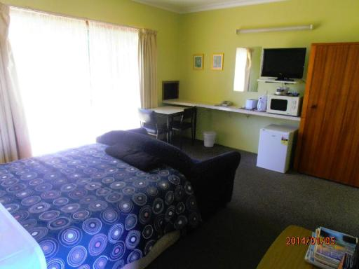 Opal Motel PayPal Hotel Gippsland Region
