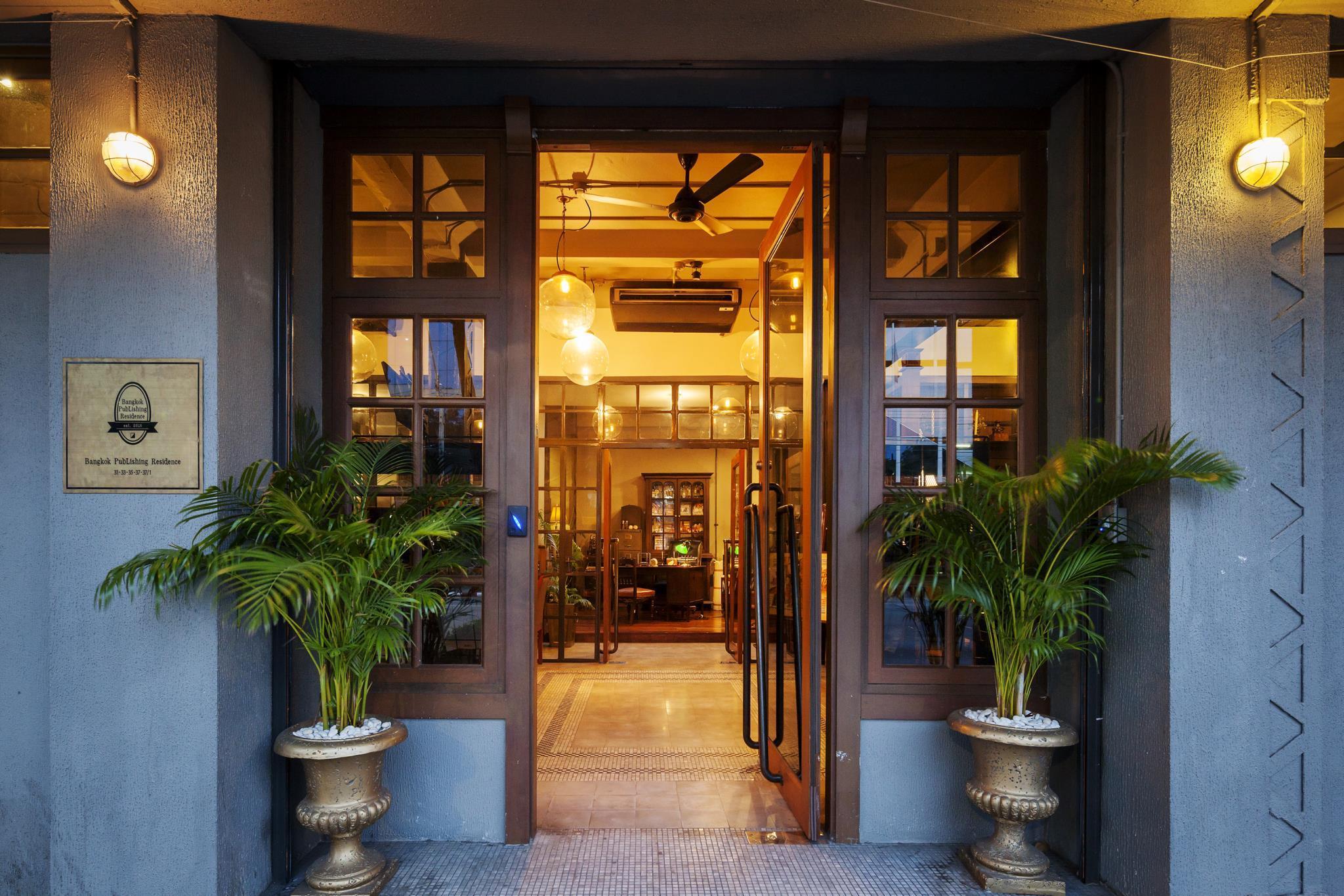 Bangkok Publishing Residence Bangkok Thailand Hotels Hotel