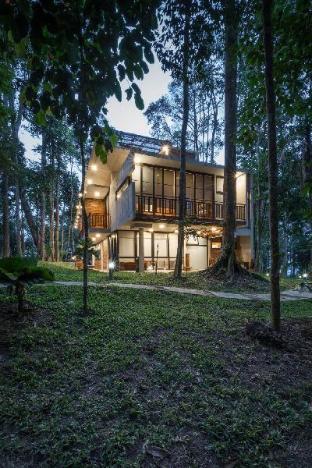 Twinkle Villa Janda Baik