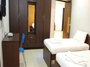 Shylee Niwas Hotel Chennai - Külalistetuba