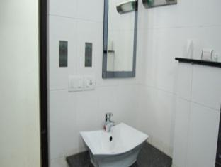 Shylee Niwas Hotel Chennai - Fürdőszoba