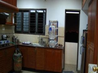 Shylee Niwas Hotel Chennai - Hotelli interjöör